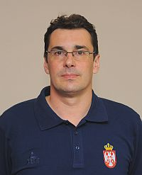 SRB, Nenad TRUNIC (Head Coach)