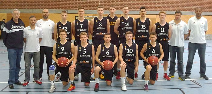 Bayerischer Basketball Bund