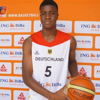 U16-Jungen dominieren gegen Finnland › Deutscher Basketball Bund on