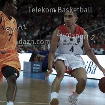 deutsche basketball ligen