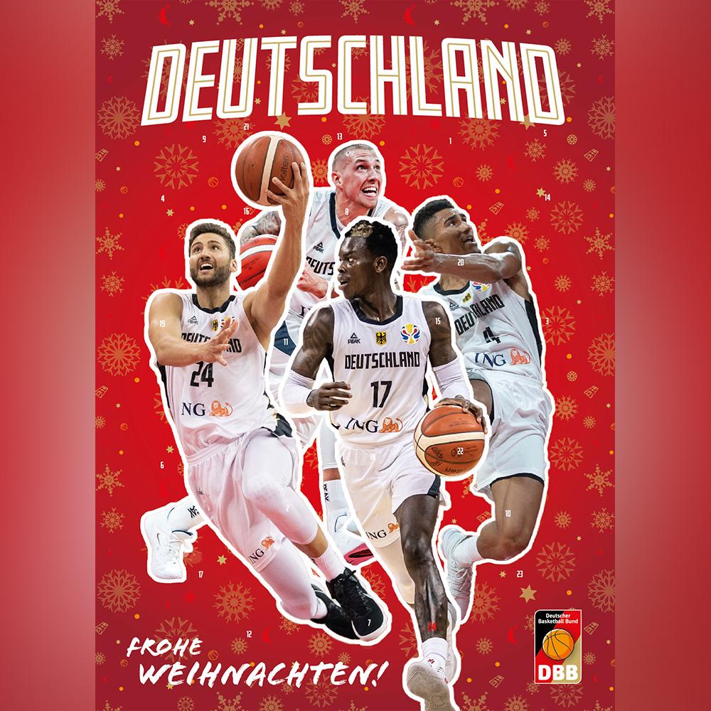 Deutscher Basketball Bund Net