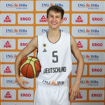 Basketball Kienbaum 31.05.2013 Deutscher Basketball Bund DBB U18 Nationalmannschaft Herren Foto: Camera 4