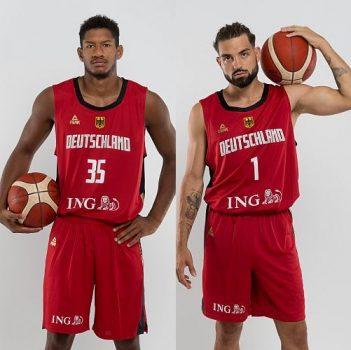 basketball nationalmannschaft kader