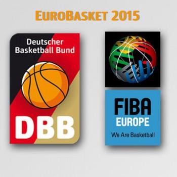 Eurobasket 2015 In Berlin Deutscher Basketball Bund