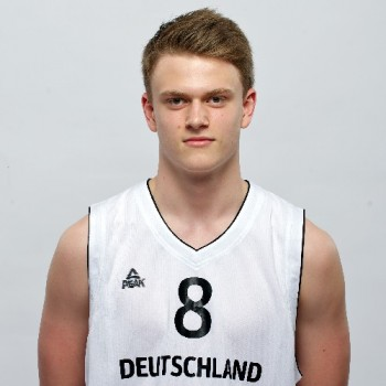 Basketball Kienbaum 30.05.2014