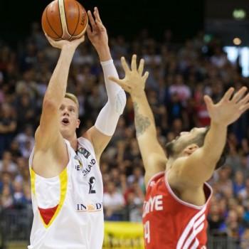 Eurobasket Bittere Niederlage Gegen Die Türkei Deutscher