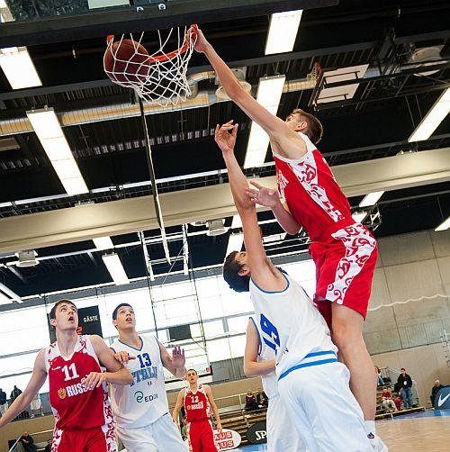 Basketball Bund Ergebnisse