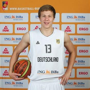 Basketball Kienbaum 31.05.2013Deutscher Basketball Bund DBBU18 Nationalmannschaft HerrenFoto: Camera 4