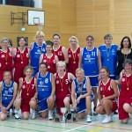 Teamfoto Ü45 D 2012