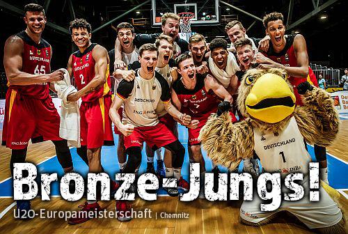 Deutscher Basketball Bund › Deutscher Basketball Bund