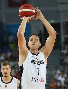 deutschland australien basketball