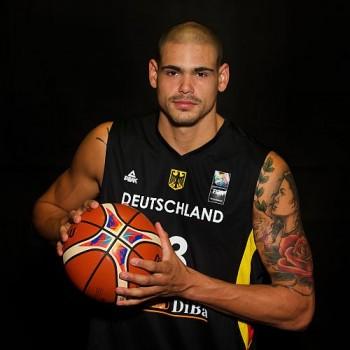 Hiobsbotschaft Maik Zirbes Fällt Für Em Aus Deutscher Basketball Bund