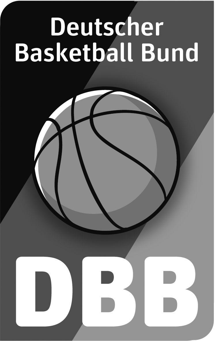 Logo und Plakate › Deutscher Basketball Bund