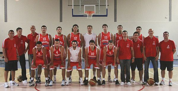 kroatien basketball