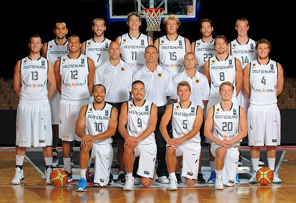deutsch basketball