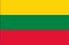 litauen flagge - STARKE VORRUNDENGRUPPE FÜR DBB-TEAM