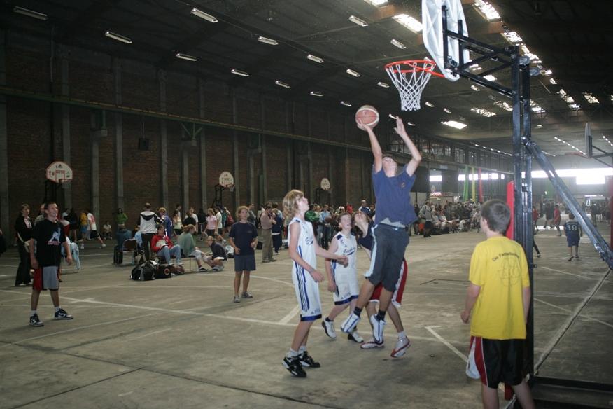 Deutsche Basketball Meister