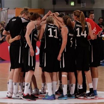 deutschland ukraine basketball